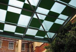 Commercial Window Tinting Melbourne